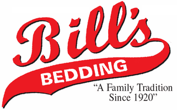 Logo, [Bill's Bedding]