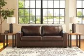 leather sofa, sofa, couch, living room furniture, leather furniture