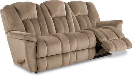 lazy boy reclining sofa